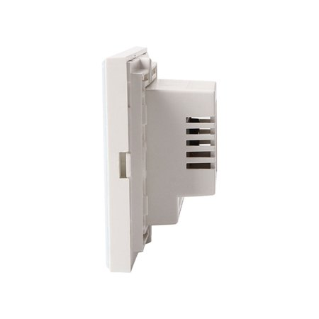 Ustyle NEO COOLCAM Z-wave Wifi Wall Light Switch 2 Gang Wireless Smart Remote Control US - image 3 de 9