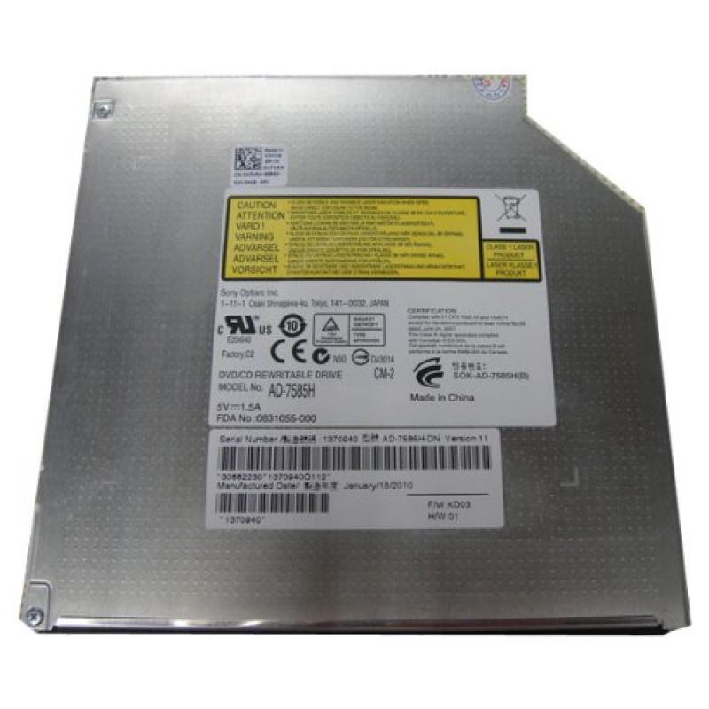 SP RICHARDS new AD-7585H dvd drive Laptop DVD Drive Optic...