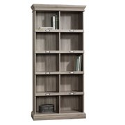 Sauder Barrister Lane Tall Bookcase Multiple Finishes Image 1 Of 10