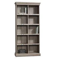 Product Image Set Of 2 Sauder Barrister Lane Tall Bookcase Multiple Finishes