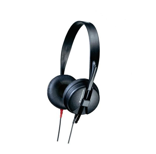 Sennheiser HD25SP-II Professional DJ Headphones with Noise Reduction HD 25-SP II by Sennheiser