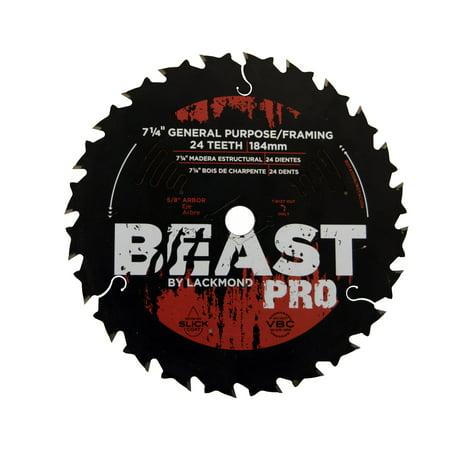 Beast 7 1/4