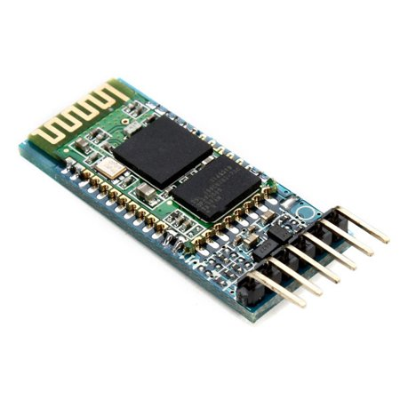 HC-05 Wireless Bluetooth Serial Transceiver Module Slave And Master Serial  Communication For Arduino
