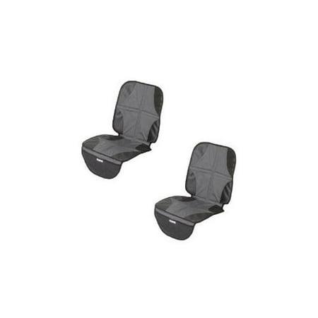 Kiddopotamus Duomat 2 in 1 Car Seat Protector Mat