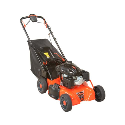 Click here to buy Ariens 911179 Razor Self-Propelled 3-In-1 Lawn Mower, Variable Speeds, Electric Start, 159cc Engine, 21-In. by ARIENS COMPANY.
