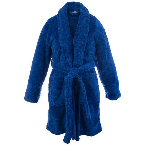 Bare Cotton Kids Shawl Robe