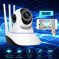 Smart Home Security & Surveillance | Walmart Canada