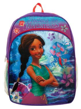a542a003e46 Product Image Disney Elena 16inch backpack