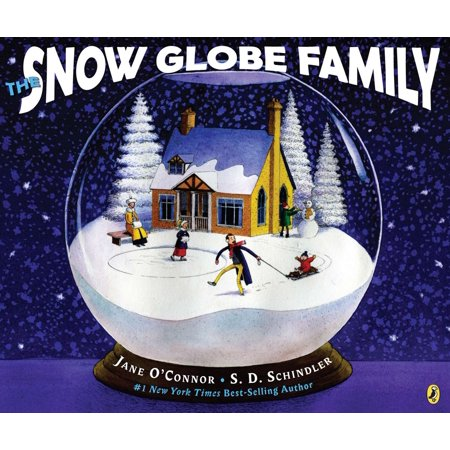 The Snow Globe Family - eBook](If I Lived In A Snowglobe)