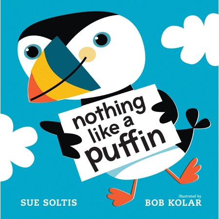 Nothing Like a Puffin