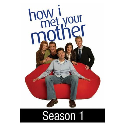 How I Met Your Mother: Season 1 (2005)