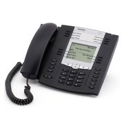 """Aastra 6735i Corded VoIP Desktop Phone"""