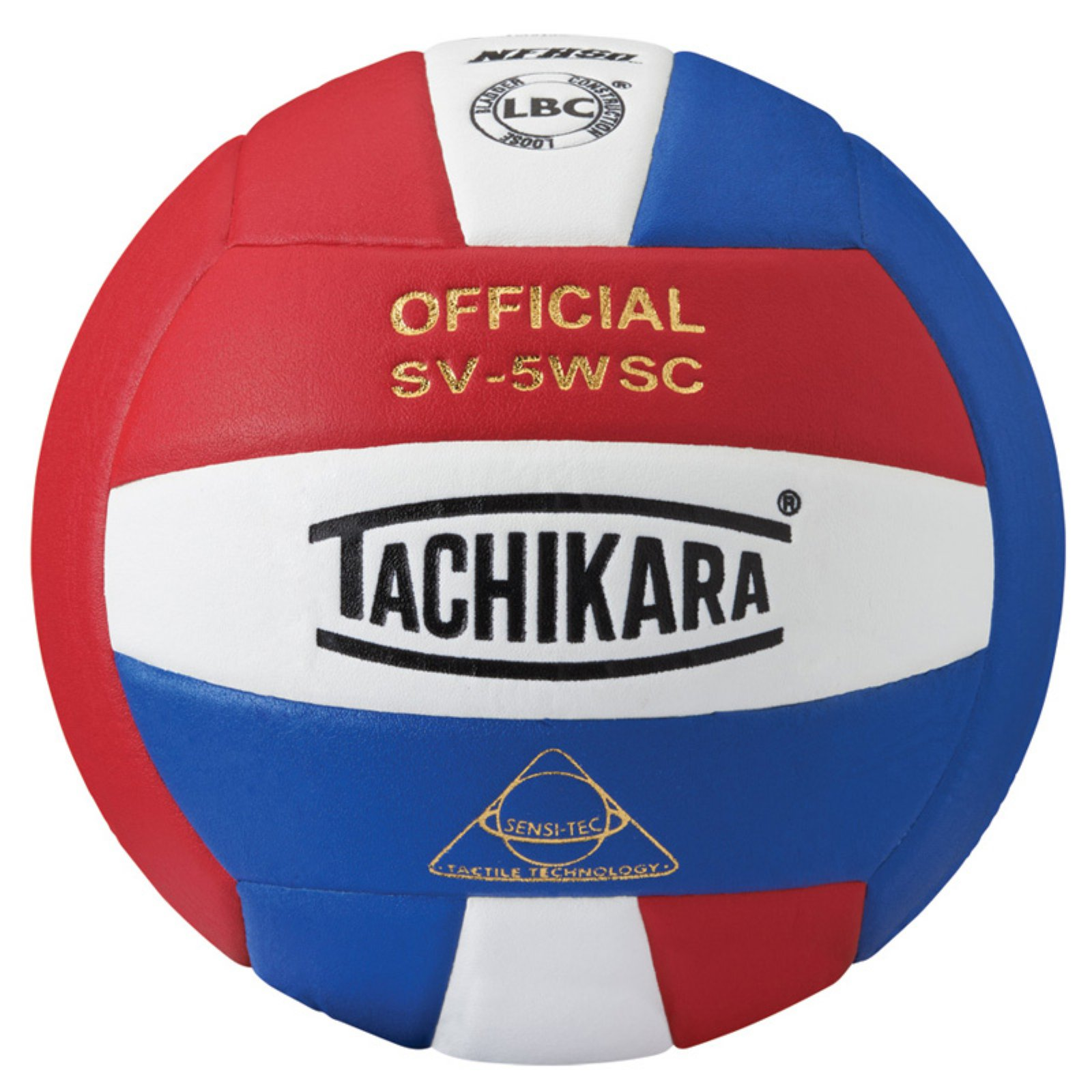 Tachikara SV5WSC Sensi-Tec Composite Volleyball