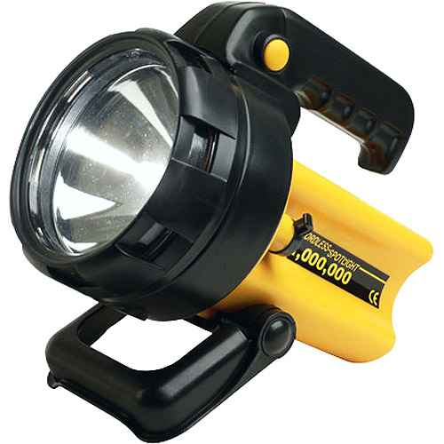 Wagan EZ Grip Halogen Spotlight by Wagan