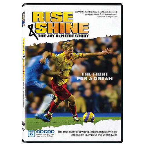 Rise & Shine: The Jay Demerit Story (Widescreen)