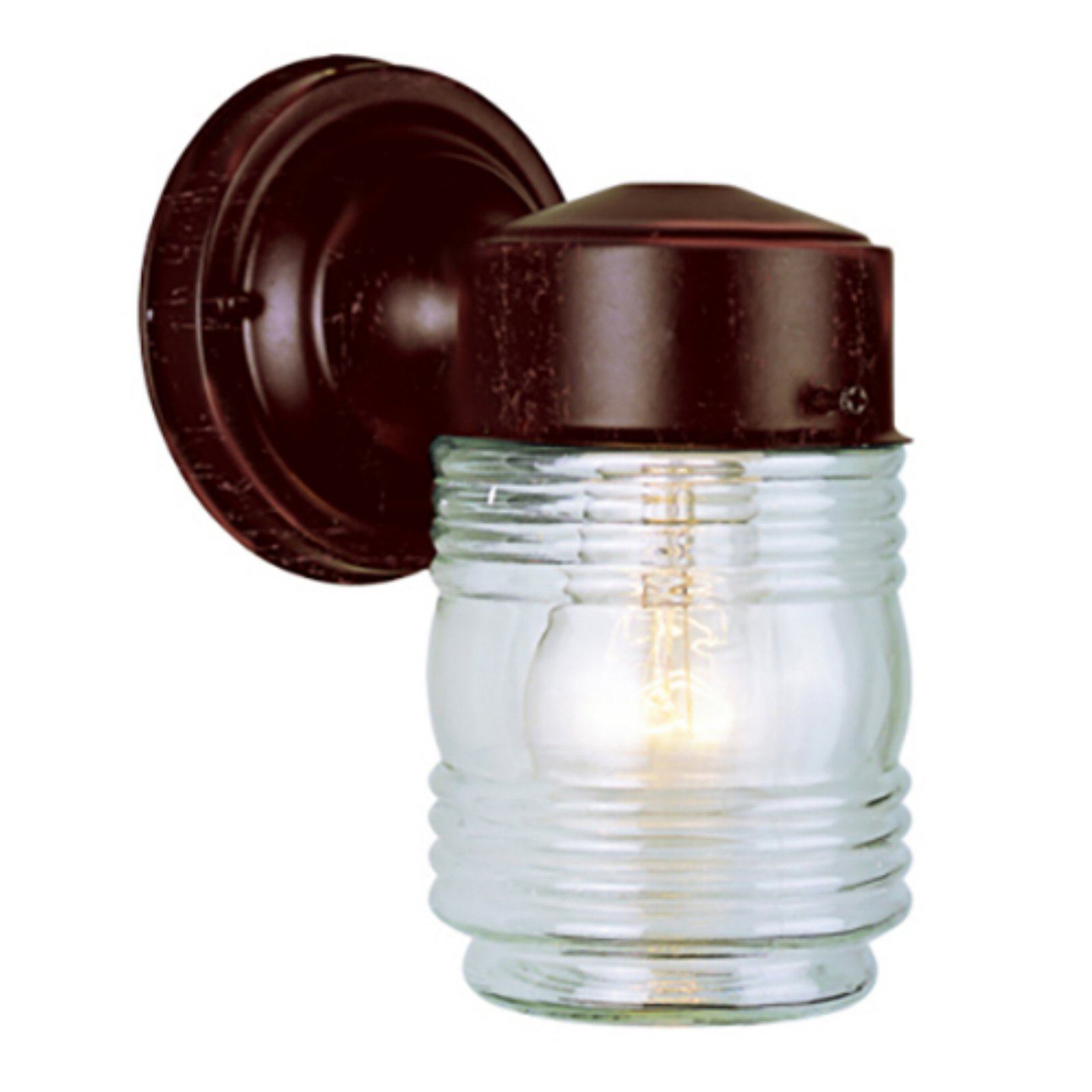 Trans Globe Lighting Quinn 4900 Outdoor Wall Lantern