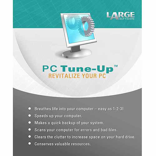Largesoftware PC Tune-Up ESD