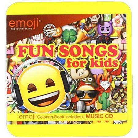 emoji: Fun Songs for Kids](Halloween Fun Songs)