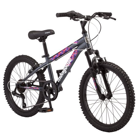 "Mongoose 20"" Girl's Byte Bike"