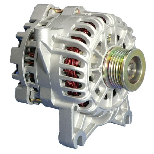 DB Electrical AFD0155 New Alternator For 4.6L 4.6 5.4L 5.4 6.8l 6.8 Ford E Van 04 05 06 07 08 2004 2005 2006 2007 2008 E450 SUPER-DUTY 06 07 08 2006 2007 2008 7C2T-10300-AA 7C2Z-10346-AA 1-2980-01FD