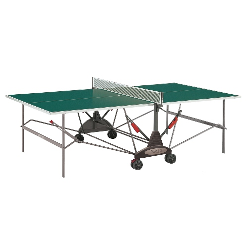 Kettler Stockholm GT Green Outdoor Table Tennis Table