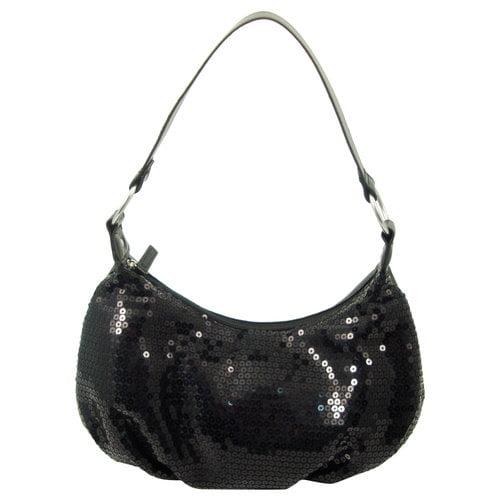 Glitz Hobo Bag, Black