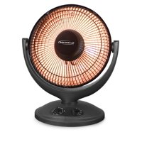 Soleus Air Oscillating Reflective Heater