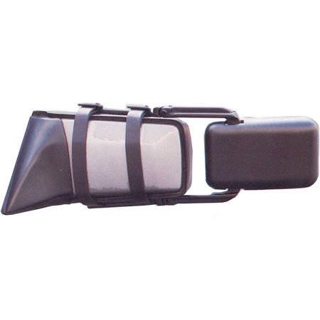 - Prime Products 30-0095 Clip-On Tow Mirror