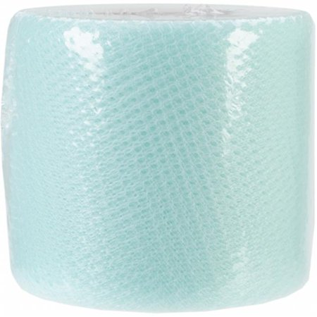 Net Mesh 3 Wide 40yd Spool-Aqua