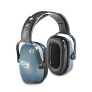 Uvex 1011142 Clarity Sound Management Headband Earmuff