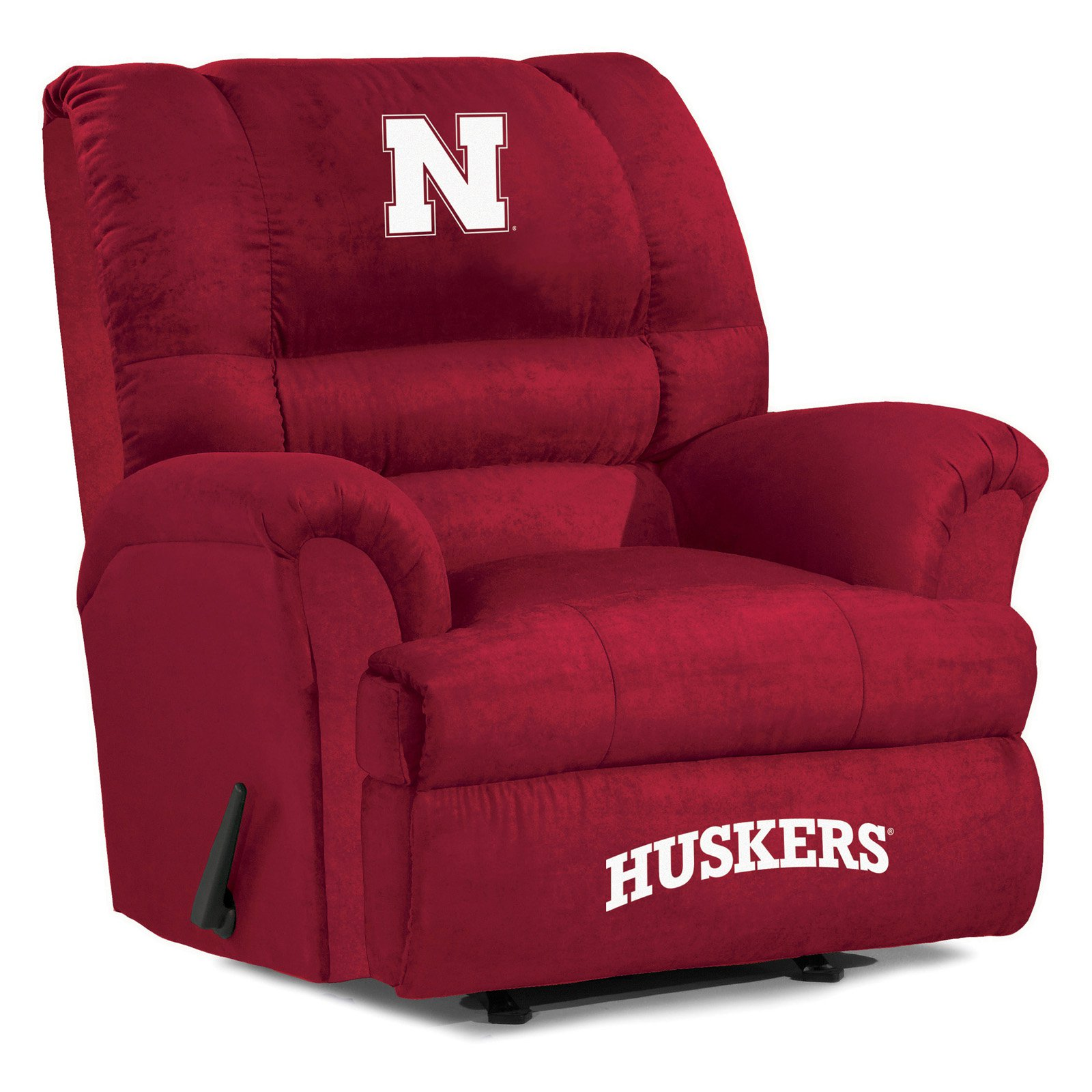 Imperial NCAA Big Daddy Microfiber Recliner