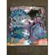 Barbie & Krissy Magical Mermaids Doll AA – Barbie Doll AA w Light Up Tail & Krissy Doll AA w Glowing Shell (2000)