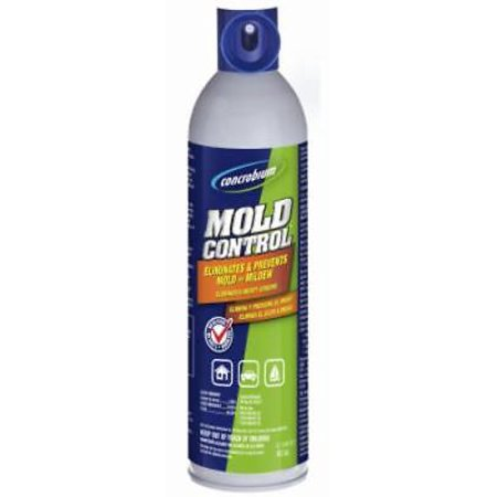 14 OZ Concrobium Mold Control 3-In-1 Kills Cleans Prevents Mold Sprays Only (Best Way To Kill Mildew)