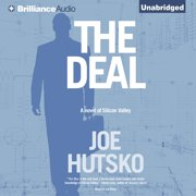 Deal, The - Audiobook