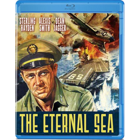 The Eternal Sea (Blu-ray)