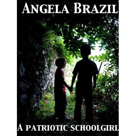 A Patriotic Schoolgirl - eBook - Schoolgirl Outfit Pics