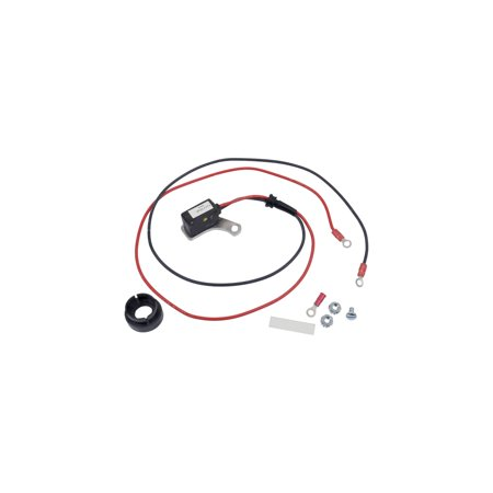 MACs Auto Parts Premier  Products 49-11296 Pertronix Ignitor - All V8 Engines Except Dual Point Distributor - Ford & Mercury