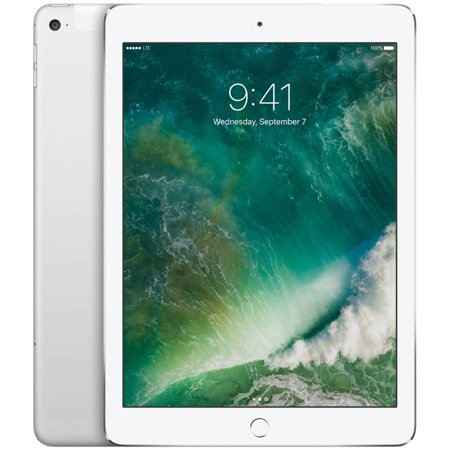 Apple iPad Air 2 (Refurbished) 16GB Wi-Fi + Cellular