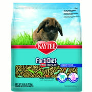 Kaytee® Forti-Diet Pro Health® Adult Rabbit Food 5 Lbs