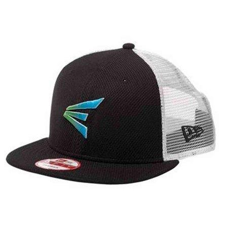555af4ac57b Easton Men s Gameday Hat M10 Cage 9Fifty Flat Bill Cap