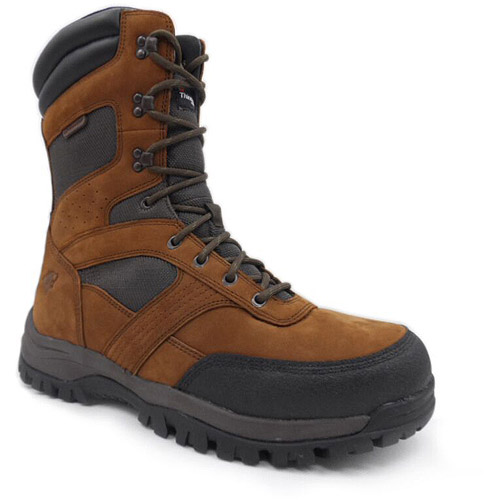 "Herman Survivors Men's 8"" Waterproof Leather Hunting Boot"