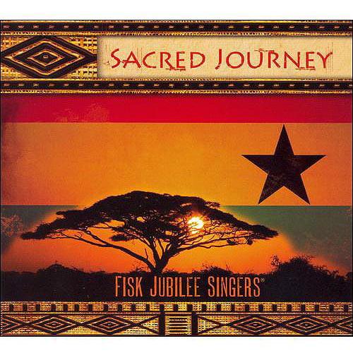 Sacred Journey (Includes DVD) (Digi-Pak)