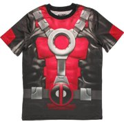 Deadpool Really Pool Men's Performance Athletic Costume T-Shirt