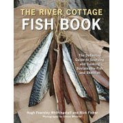 The River Cottage Fish Book - eBook