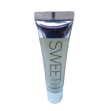 Victoria's Secret Sweet Pout Flavored Lip Gloss 13g / .46