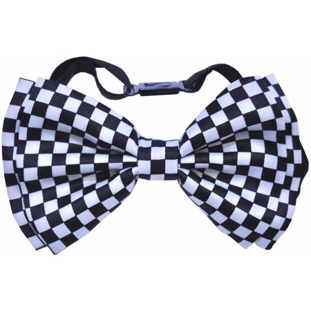 Bow Tie Adult Halloween Accessory - Halloween Cheer Bows