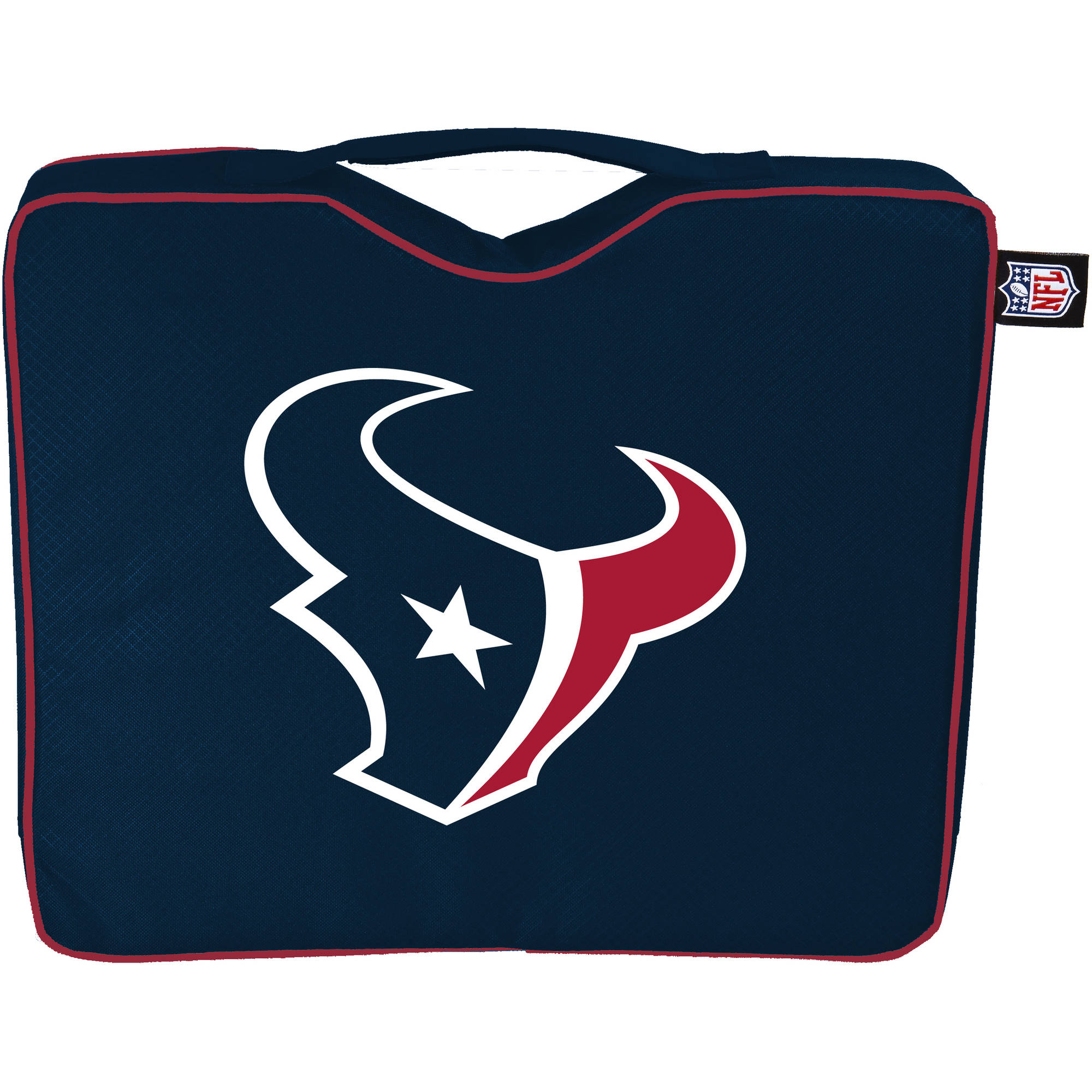 Rawlings NFL Bleacher Cushion Houston Texans