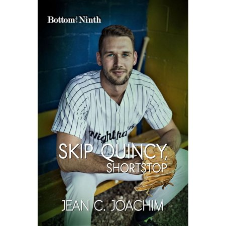 Skip Quincy, Shortstop - eBook