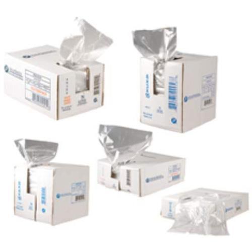Inteplast Poly Bun Pan Cover Lid  Pack of 200