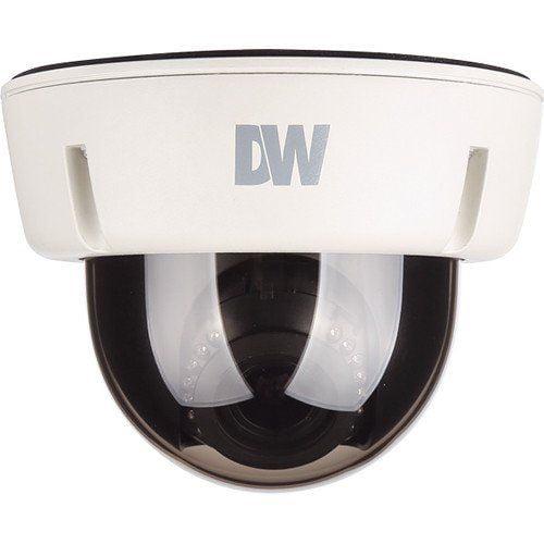Digital Watchdog DWC-V6763WTIR 1080P Ahd/Vndom/2.8-12Mm/Ir/W